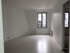 Appartement 46 m² à Paris SENTIER 1 500 €